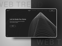 Web Trend 2019 ( Real Estate )