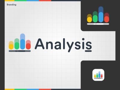 Analysis (LOGO DESIGN)