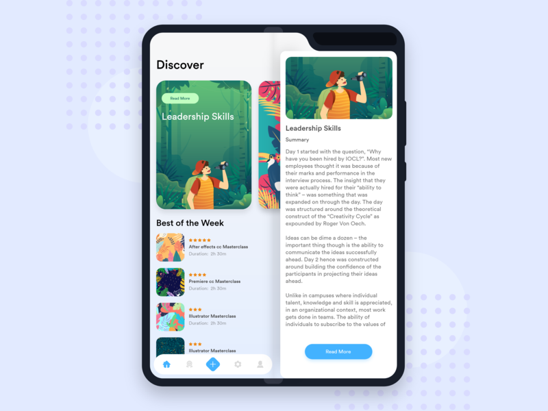 Reading App identity lettering icon typography flat ux minimal vector design ui type clean app galaxy book reading design app fold graphic design galaxy fold