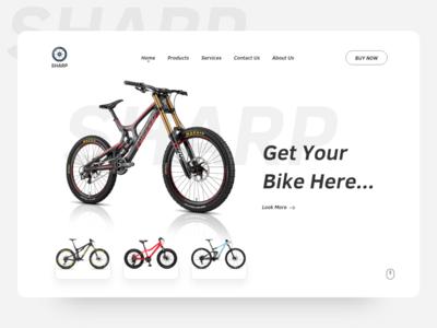 SHARP (Web design)