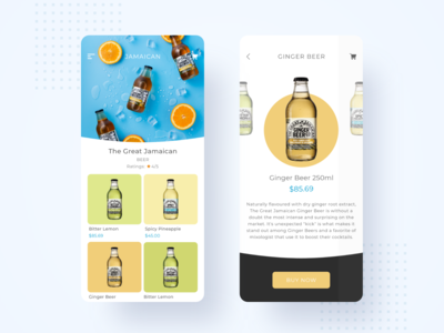 The Great Jamaican App (BEER)