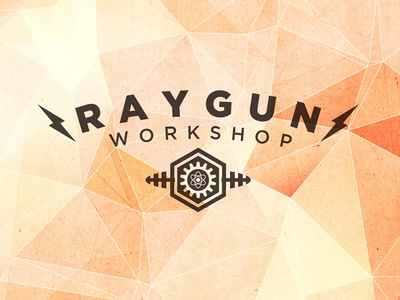 Raygun Workshop Logo