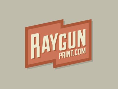 RaygunPrint.com Logo 2
