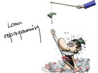 Loan reprogramming
