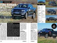 Ford Ranger Wildtrak New