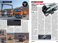 MT revija magazine design