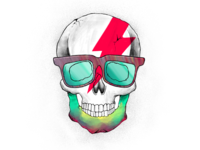 Pretty Skull | Isaque Pereira aka RIZKO