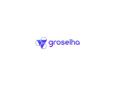 Groselha Logo Proposal