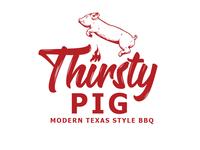 Thirsty Pig 2