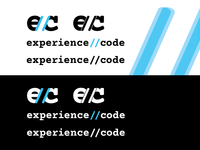 Experience Code Ice Blue