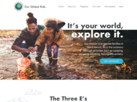F d1 w clients free other ourglobalkids v2.1