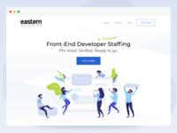 Eastern Staffing