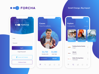 Forcha   Mobile