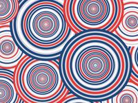 patriotic pattern