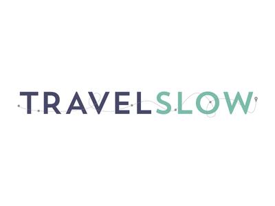 Travelslow Logo