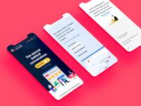 Contentsquare - Visual Design