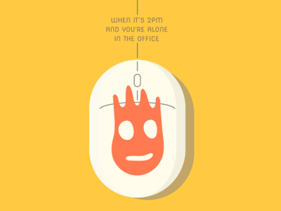 Loneliness in the office