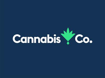 Cannabis Co. : Brand Concept 01