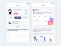 Ui articles app