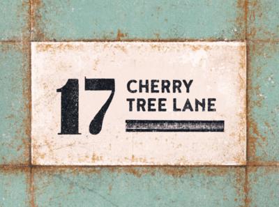 17 Cherry Tree Lane