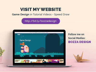 Visite Game Design Videos