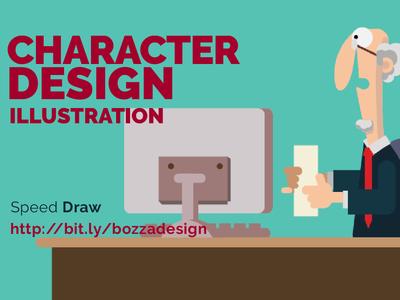 Character Design _- 02
