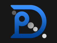 DP Photography Logo