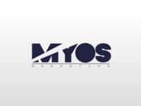 MYOS Marketing logo design