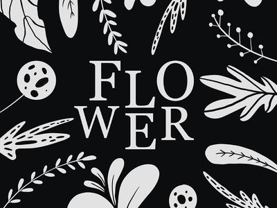 Flowers Letter