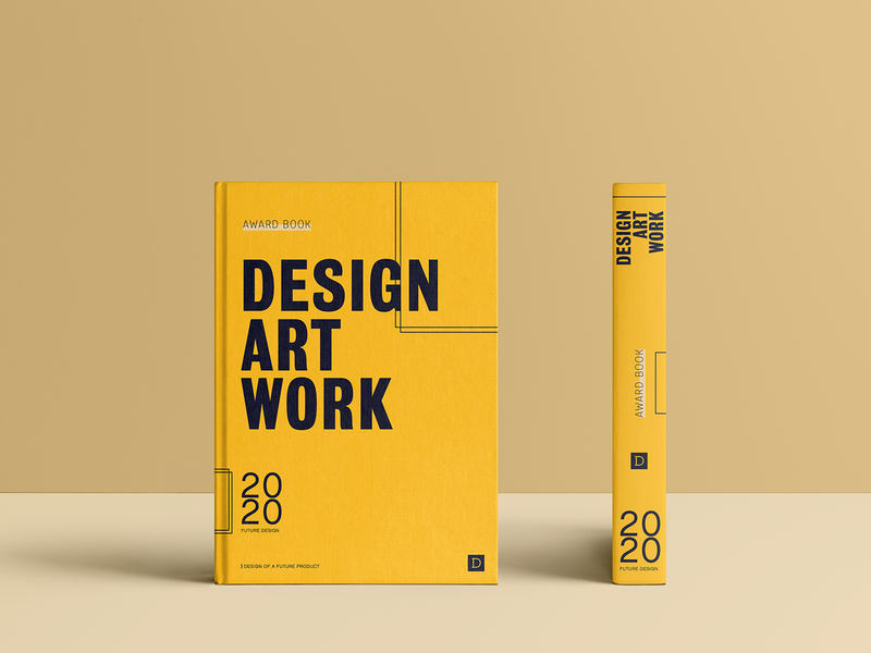 Design Art Cover layout guide business cover design branding book cover book
