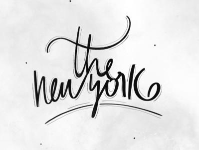 The Newyork