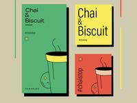 Chai Poster