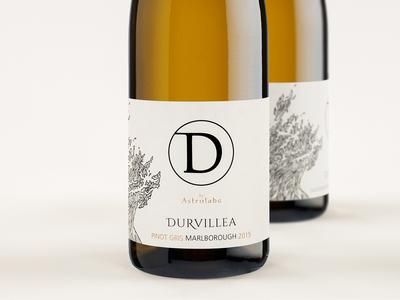 Astrolabe Wines – Durvillea