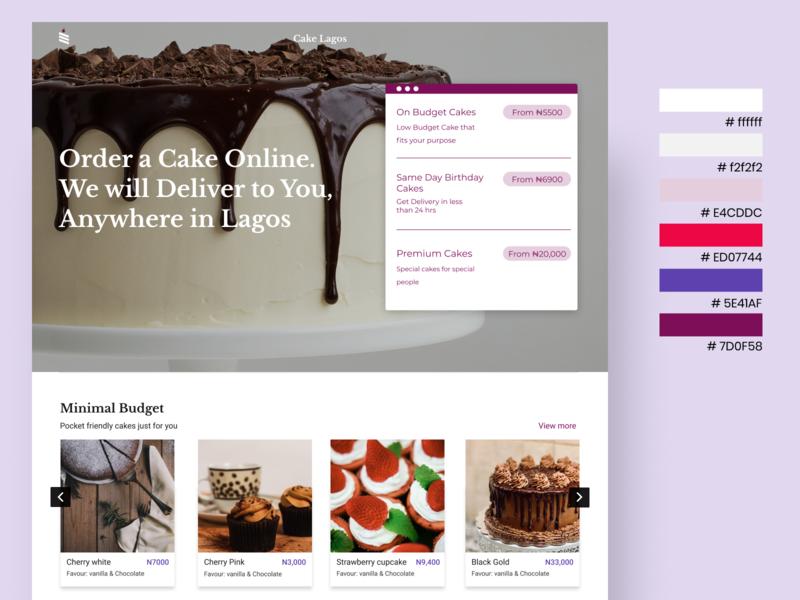CakeLagos chocolate wedding cake birthday cake party cake cake shop ecommerce cake