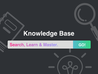 Knowledge Base Header Concepts
