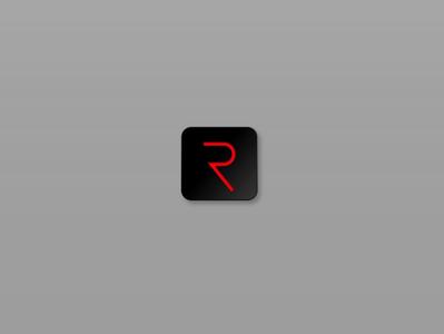 APP retter branding web typography icono app uxdesign uidesign ux ui art vector illustration