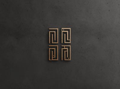 USCA brand identity brand design artwork art direction arts creative design branding brands arquitecture