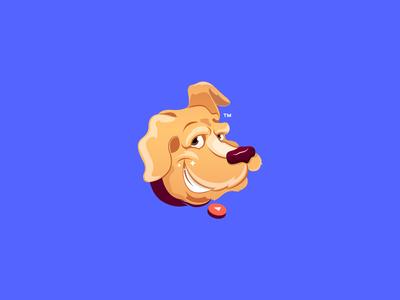 Animall character logo
