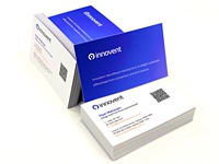 Innovent Business Card
