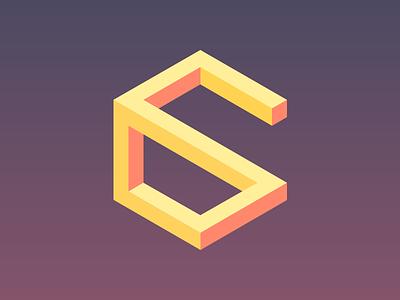 Branding branding personal 3d sketch app