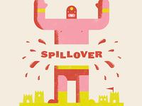 Spillover Poster