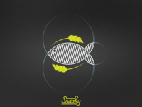 Wheat + Fish Grids