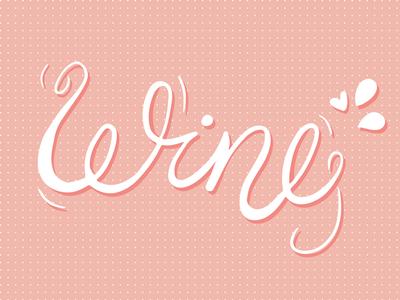 Beginner to lettering