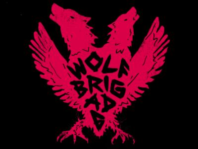 Wolfbrigade Fan art