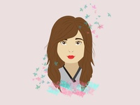 mari- The Japanese Girl