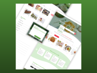 Foodmingo Website