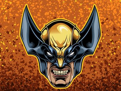 Wolverine - RIP Stan Lee