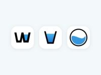 Unused Well Icons