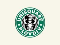 Unisquare X Starbucks