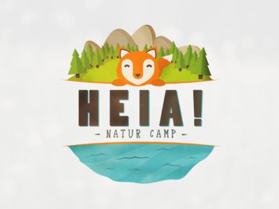 Heia Nature Camp